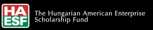 Hungarian-American Enterprise Scholarship Fund